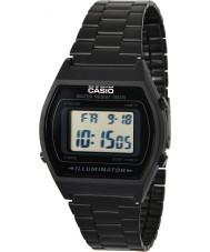 Casio B640WB-1AEF Mens Retro Collection Digital Black Watch