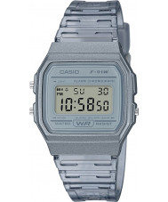Casio F-91WS-8EF Collection Watch