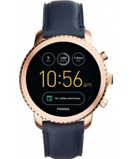 Fossil FTW4002R Refurbished Mens Explorist Smartwatch