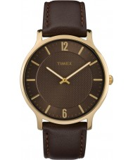 Timex TW2R49800 Metropolitan Skyline Watch