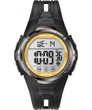 Timex T5K803 Digital Full Marathon Black Resin Strap Watch