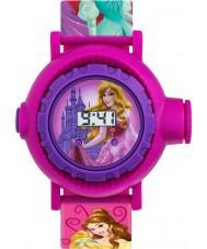 Disney PN1417 Girls Princess Watch