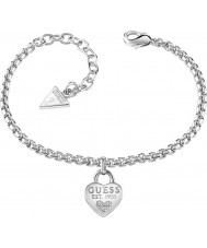 Guess UBB82104-L Ladies All About Shine Bracelet