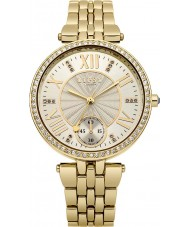 Lipsy LP291 Ladies Gold Bracelet Watch