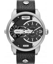 Diesel DZ7307 Mini Daddy Black Multifunction Watch
