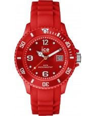 Ice-Watch 000129 Small Sili Forever Red Watch