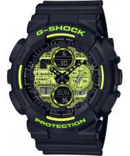 Casio GA-140DC-1AER Mens G-Shock Watch
