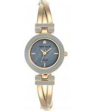 Anne Klein AK-N2622GYGB Ladies Lynn Watch
