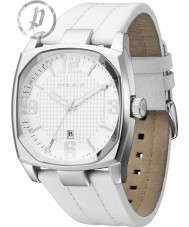 Police 12963JS-01 Mens Edge White Watch