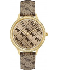 Guess U1229L2 Ladies Nouveau G Watch