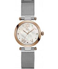 Gc Y31003L1MF Ladies PureChic Watch