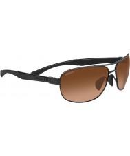 Serengeti 7973 Norcia Black Sunglasses