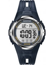 Timex T5K804 Digital Full Marathon Navy Resin Strap Watch