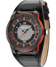 Police 14438JPOB-13 Mens Apollo Grey Black Watch