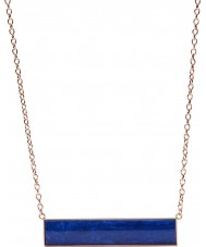 Fossil JF02549791 Ladies Fashion Necklace