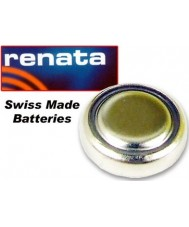 Renata SR626SW Model 377 Silver Oxide 1.55V Watch Battery