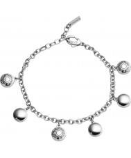 DKNY NJ1668040 Ladies Silver Bracelet