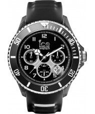 Ice-Watch SR.CH.BKW.BB.S.15 Mens Ice-Sporty Big Black Chronograph Watch