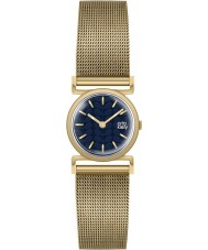 Orla Kiely OK4038 Ladies Cecelia Gold Mesh Bracelet Watch