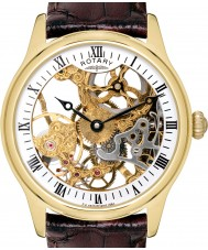 Rotary GS02520-03 Mens Timepieces Mechanical Watch