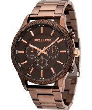 Police 15002JSBN-13M Mens Pace Watch