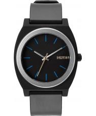 Nixon A119-1529 Time Teller P Midnight GT Watch