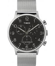 Timex TW2T36600 Mens Waterbury Watch