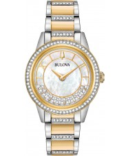Bulova 98L245 Ladies Classic Watch