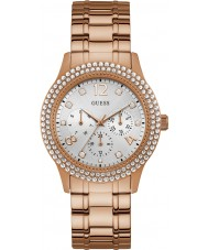 Guess W1097L3 Ladies Bedazzle Watch