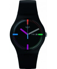 Swatch SUOB719 New Gent - The Indexter Watch