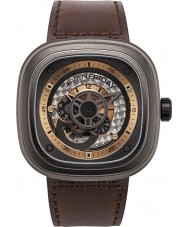 Sevenfriday P2-01 Revolution Watch