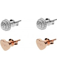 Emporio Armani EG3327040 Ladies Earrings