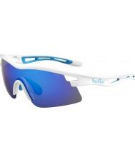 Bolle 12264 Vortex White Sunglasses
