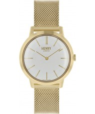 Henry London HL34-M-0232 Ladies Iconic Watch