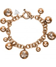 Guess UBB51201 Ladies Bauble Bracelet