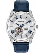 Bulova 96A206 Mens Classic Watch