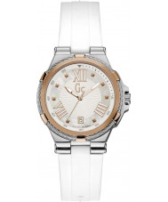 Gc Y34002L1MF Ladies Structura Cable Watch