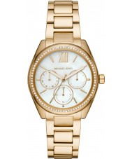 Michael Kors MK7094 Ladies Janelle Watch
