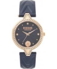 Versus SPCI340017 Ladies V Versus Crystal Watch