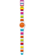 Swatch LW158 Colorino Watch