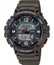 Casio WSC-1250H-3AVEF Mens Collection Watch