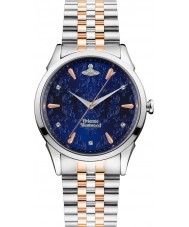 Vivienne Westwood VV208DBLSR Ladies Wallace Watch