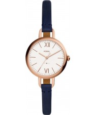Fossil ES4359 Ladies Annette Watch