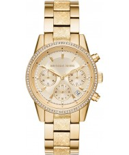 Michael Kors MK6597 Ladies Ritz Watch