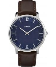 Timex TW2R49900 Metropolitan Skyline Watch