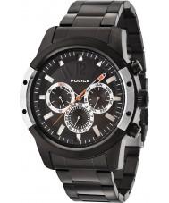 Police 14528JSBS-02M Mens Scrambler Black Watch