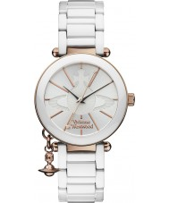 Vivienne Westwood VV067RSWH Ladies Kensington Watch