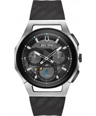 Bulova 98A161 Mens Progressive CURV Watch