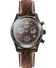 Vivienne Westwood VV142BRBR Mens Sotheby Watch