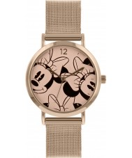 Disney MN8006 Ladies Minnie Mouse Watch